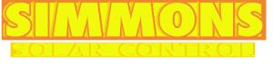 Simmons Solar Control